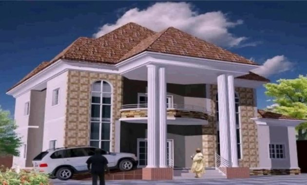 Wonderful Nigeria House Plan Design Styles Youtube Nigeria House Plan Design Styles Pic