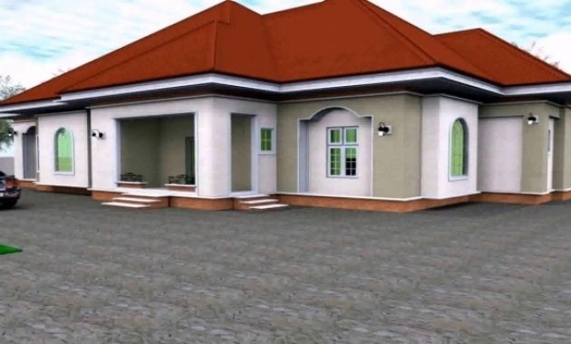 Wonderful Top 5 Modern House Designs In Nigeria Right Now Pics Properties Nairaland House Plan Design Photo