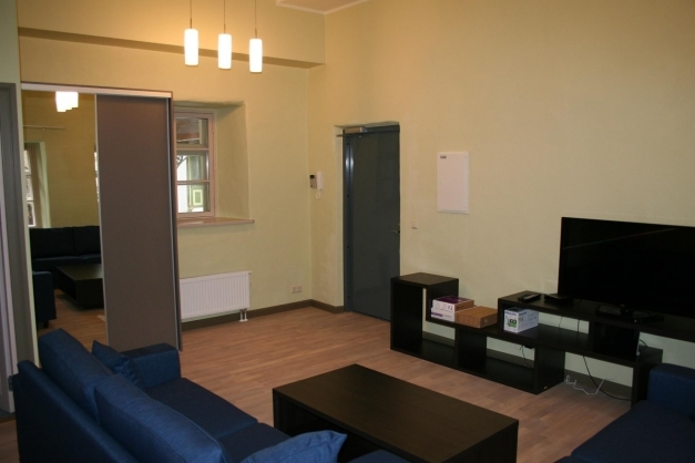 Awesome Gildi House Rental Apartments In Tartu 3 Bedroom Plan On A Half Plot Image