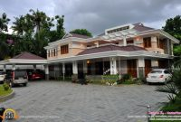Delightful June 2015 Kerala Home Design And Floor Plans South India In Bungalow House Images Images