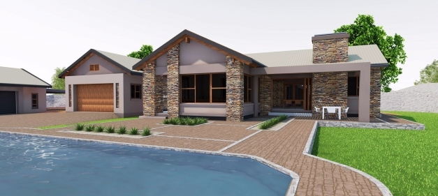 Stunning House Designs Residential Architecture Mc Lellan Architects House Plans South Africa Image