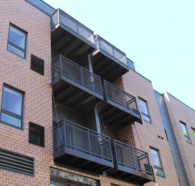 Amazing Which Balcony System Is Safer Prefab Balconies Pics