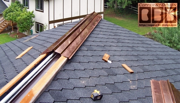 Awesome Metal Roof Cap Seal Metal Roof Ideas Pic