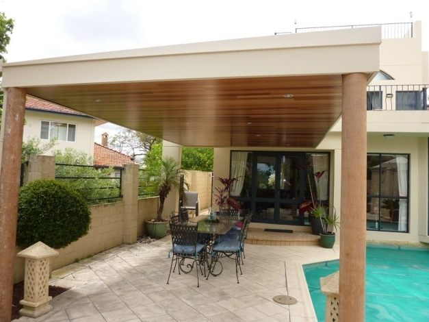 Awesome Patios Flat Roofed Patios Patio Roofing Eden Outdoors Curved Patio Roof Photos