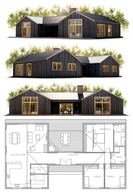 Awesome Small House Plans Inspiration In Small Farmhou 6177 Homedessign Small Farmhouse Plans Photos