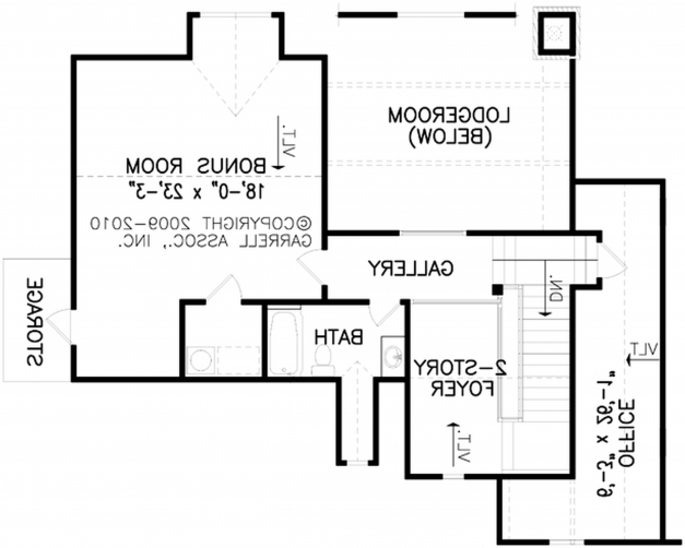 Awesome Small Single Story House Plans With Garage Home Act Single Story Small House Plans Image