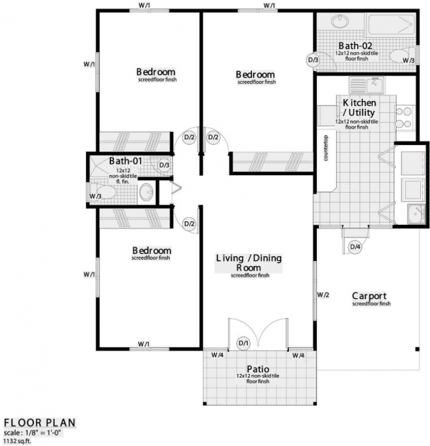 Delightful 3 Bedroom Flat House Plan Traditionz Traditionz 3 Bedroom Floor Plan Designs In Nigeria Photo