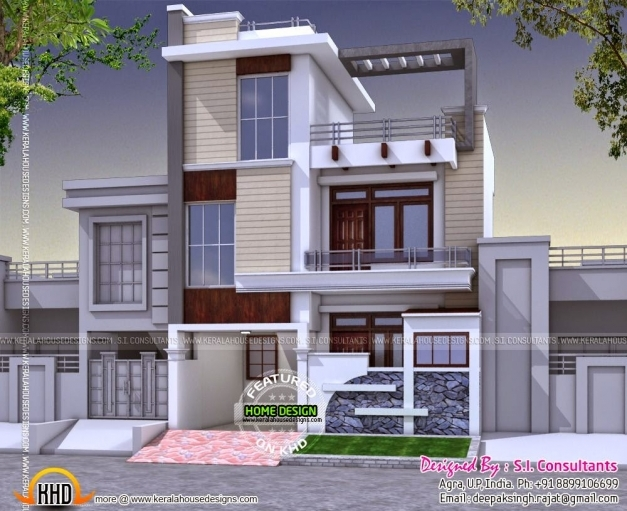 Gorgeous December 2014 Kerala Home Design And Floor Plans 50 Square Feet Long House In India Images
