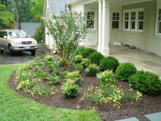 Gorgeous Fabulous Small Kitchen Ideas On A Budget 5 Diy Front Yard Front Yard Landscaping Ideas On A Budget Pics