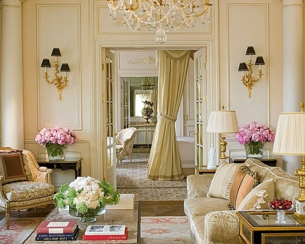 Marvelous Elegant Country Style Decorating Thesouvlakihouse Elegant French Country Decor Picture
