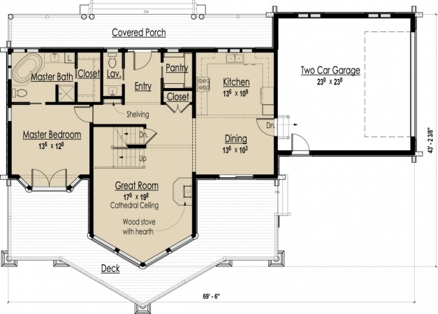 Outstanding Mountain House Plans Modern House Floor Plans For Mountain Homes Mountain Living House Plans Photo