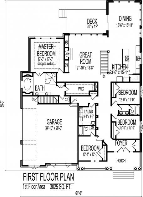 Remarkable 100 House Design Plans In Nigeria Bedroom House Plan Good 3 Bedroom Floor Plan Designs In Nigeria Picture