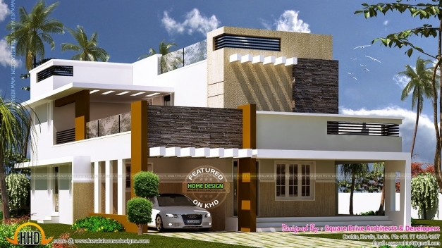 Stunning December 2014 Kerala Home Design And Floor Plans 50 Square Feet Long House In India Pictures