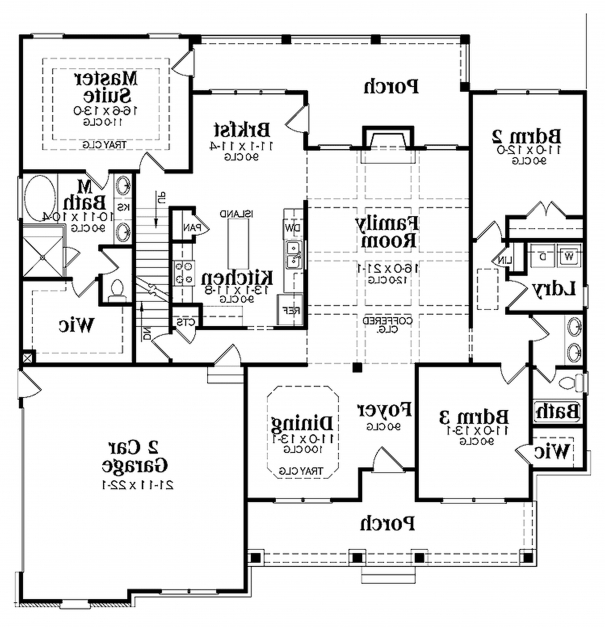 Awesome Stunning 3 Bedroom Ranch House Plans 64 In Addition House Design Stunning Three Bedroom House Plan Photos