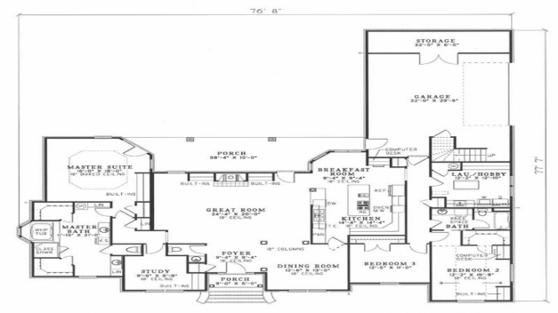 Awesome Vintage L Shaped House Plans Homes Zone L Shaped House Pictures Pic