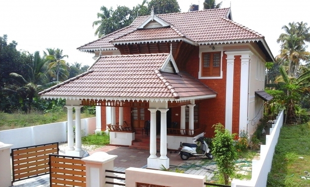 Best 25 Beautiful Houses Traditional Contemporary And European Style Traditional Kerala House Image