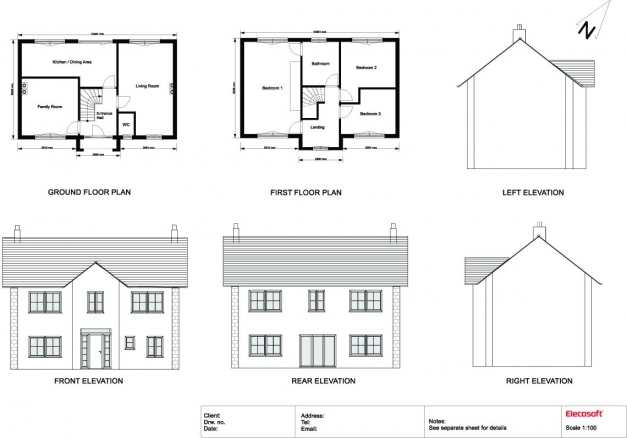 Best 2d Drawing Gallery Floor Plans House Plans House Plan And Elevation Drawings Pictures