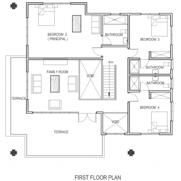 Best Best Of Ghana House Plans With Photos Vectorsecurity Ghana House Floor Plans Picture