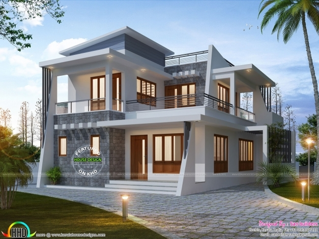 Delightful January 2017 Kerala Home Design And Floor Plans Kerala House Plans 2017 Picture
