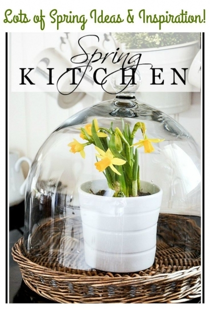 Fantastic 478 Best Spring Images On Pinterest Easter Ideas Farmhouse American Farmhouse Spring 2017 Picture