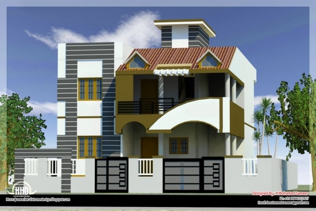 Fantastic Excellent Front Elevation Of House In India 98 On Home Decor Ideas Front Elevation Ideas Picture