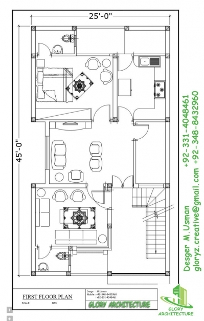 Fascinating 13 Best 25x45 House Plan Elevation Drawings Map Naksha Images On House Plan And Elevation Drawings Picture