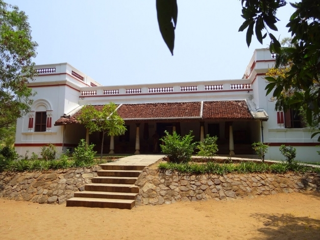 Fascinating Dakshinachitra A Glimpse Of Traditional Homes From South India Top Ten Houses Photo In Tamilnadu Photos