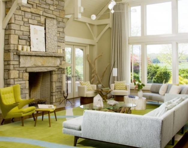 Fascinating Modern Country Interior Design Ideas Myfavoriteheadache French Country Home Design Ideas Picture