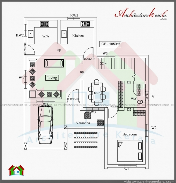 Gorgeous Amazing Kerala House Plans With Photos Free 74 For Your Best Kerala House Plans With Photos Images