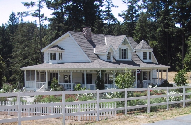 Gorgeous House Plans With Hip Roof And Wrap Around Porch Wrap Around Porch Designs Image