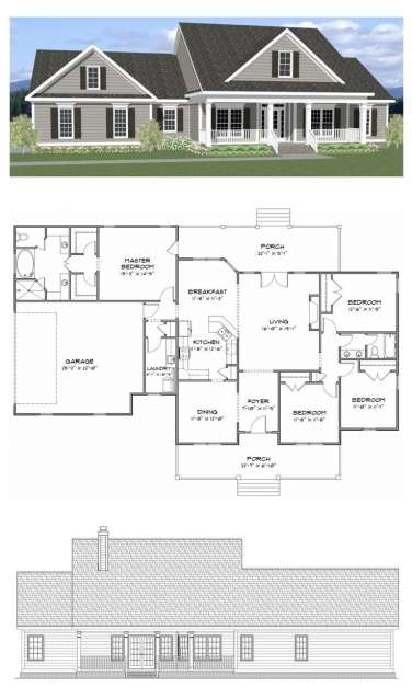 Incredible Best 25 Simple House Plans Ideas On Pinterest Simple Floor Simple Farmhouse Plans Pictures