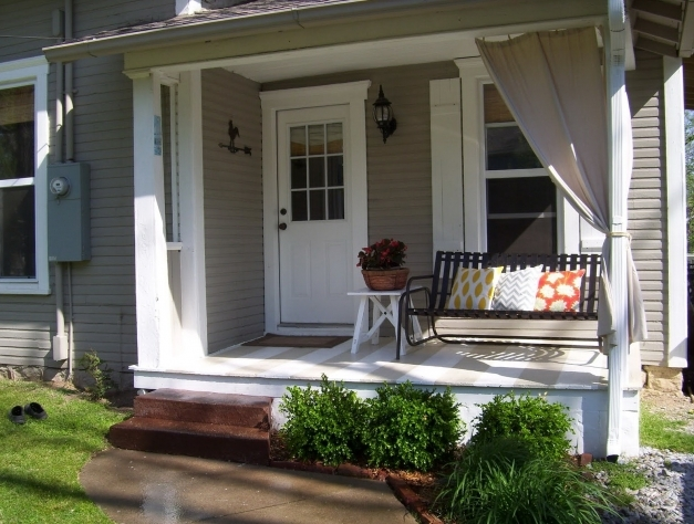 Incredible Front Porch Addition Colonial Colonial Front Porch Designs Pic
