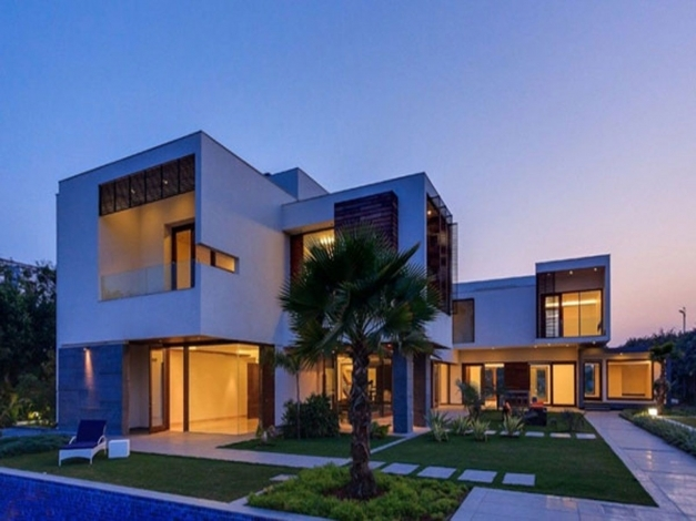 Incredible Modern Luxury Home Designs Classy Decoration Home Decor Luxury Classy House Designs Picture