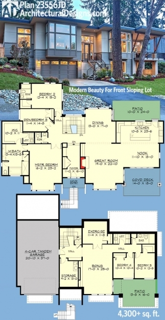 Incredible Simple 2 Story Farmhouse Plans Luxihome Simple Farmhouse Plans Photo