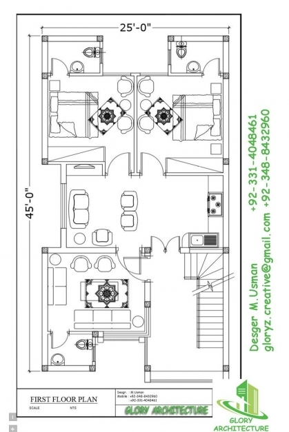 Inspiring 13 Best 25x45 House Plan Elevation Drawings Map Naksha Images On House Plan And Elevation Drawings Pictures