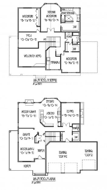Inspiring Big House Floor House Amazing House Designs S Home Contemporary 20feet50feet Home Plan Images