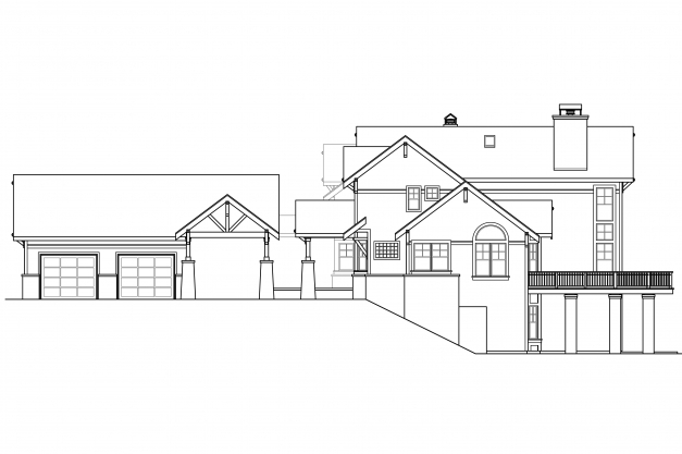 Outstanding Bungalow House Plans Colorado 30 541 Associated Designs Colorado House Plans Picture