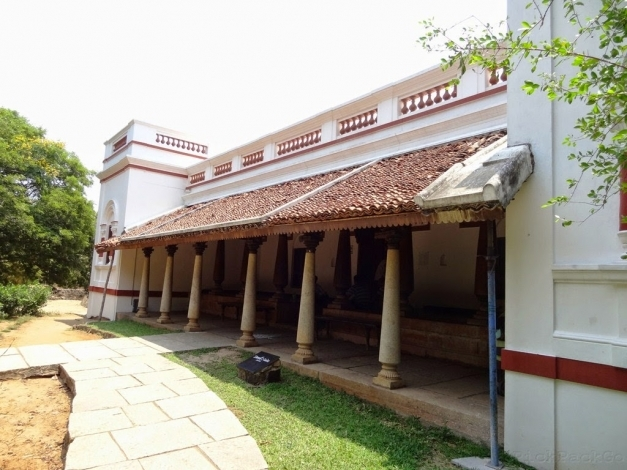 Outstanding Dakshinachitra A Glimpse Of Traditional Homes From South India Top Ten Houses Photo In Tamilnadu Photo