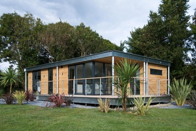 Outstanding Ideas About Affordable Prefab Homes Tiny House Of With Modern Prefab Small Homes Images