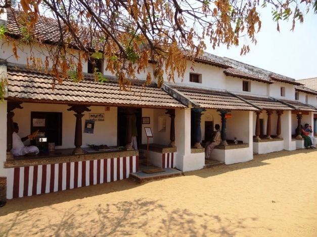 Remarkable Dakshinachitra A Glimpse Of Traditional Homes From South India Top Ten Houses Photo In Tamilnadu Pics