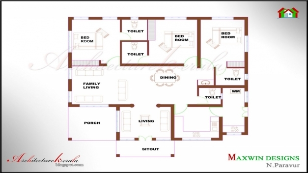 Stunning 1000 Sq Ft House Plans 2 Bedroom Indian Style Decorate My House 1000 Sq Ft House Plans 3 Bedroom Indian Style Photos