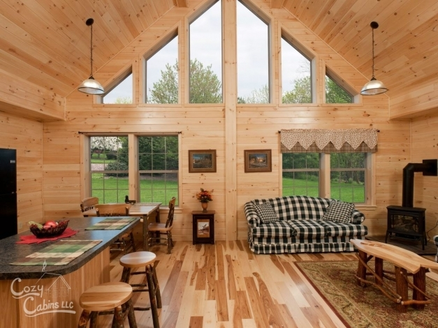 Stunning Log Cabin Interior Ideas Home Floor Plans Designed In Pa Cabin Ideas Interior Pictures