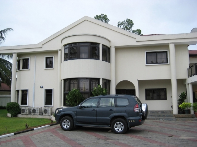 Stunning Mansions In Nigeria Pics You Can Post More Pictures Nigerian Houses Photos