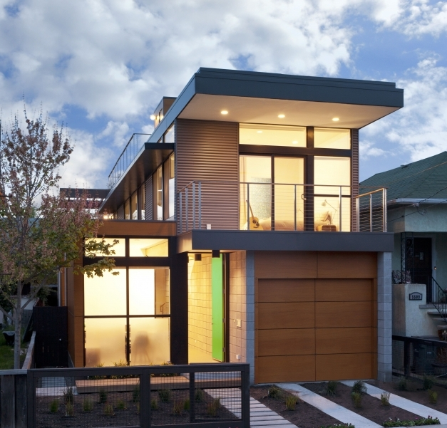 Stunning Perfect Ideas For Small Modern Home Plans The Wooden Houses Small Modern Homes Photos
