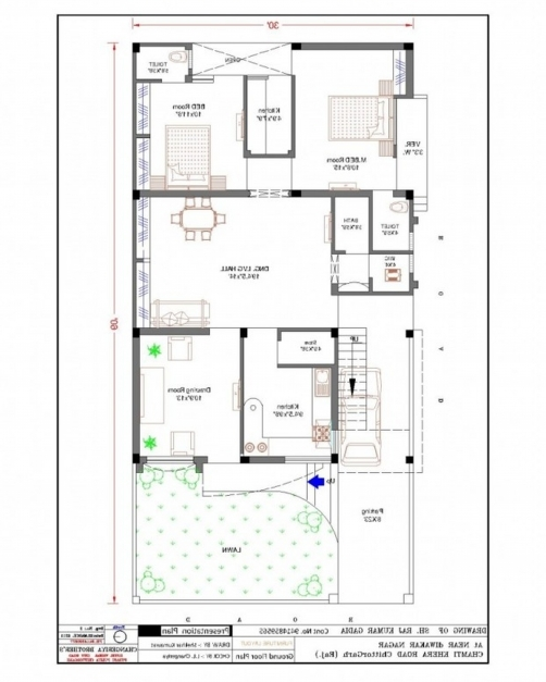 Stunning Plan Of House In India Home Design Indian House Plans Images