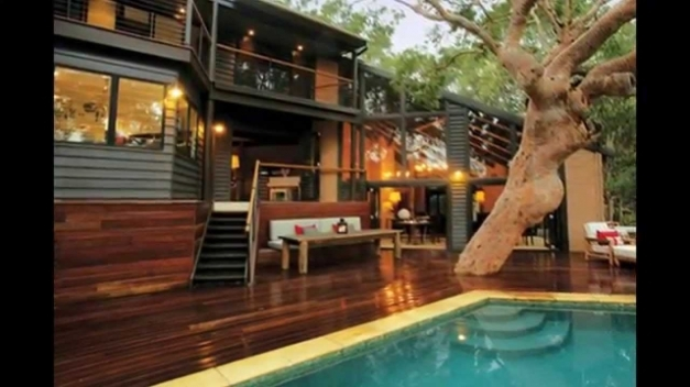 Stunning Top 10 Most Beautiful Beach Houses Across The World Youtube Top Ten Houses Photo In Tamilnadu Photo