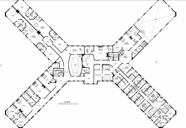 Stylish A Homes Of The Rich Readers Super Mansion Floor Plans Homes Of Homes Of The Rich Floor Plans Image