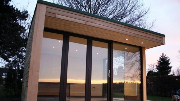 Stylish Best Small Modern Prefab Homes Youtube Small Modern Homes Pictures