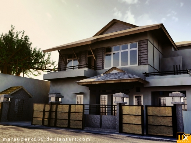Stylish Exterior Houses Design Gkdes Classy House Designs Photo