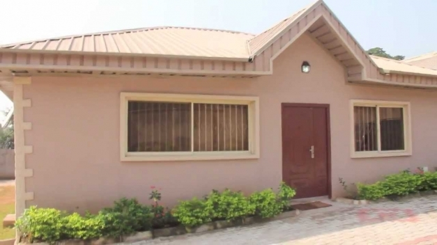 Stylish My Nigerian Experience Dads House Youtube Nigerian Houses Pictures